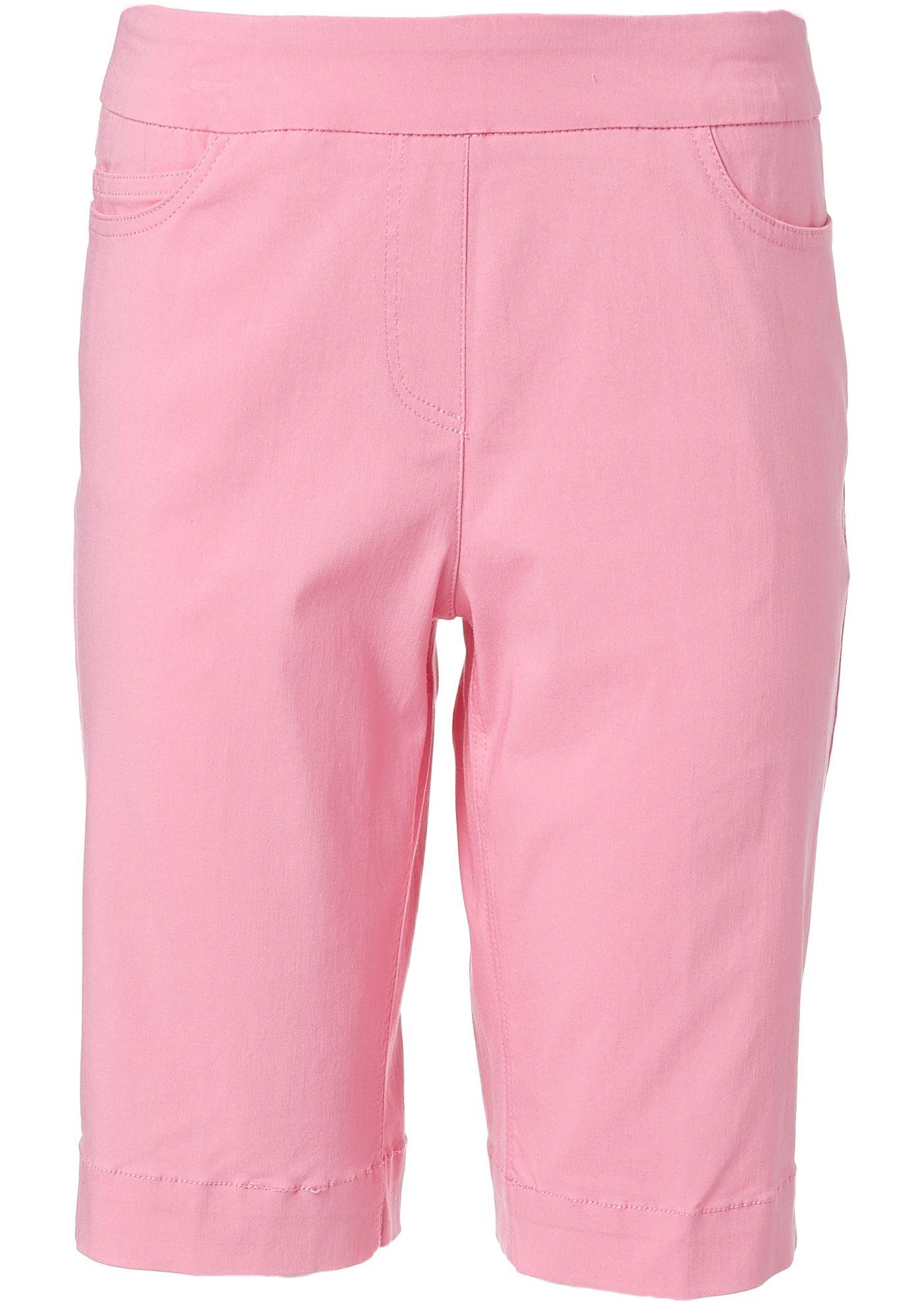 Bette & Court Women's Slim-Sation Golf Shorts