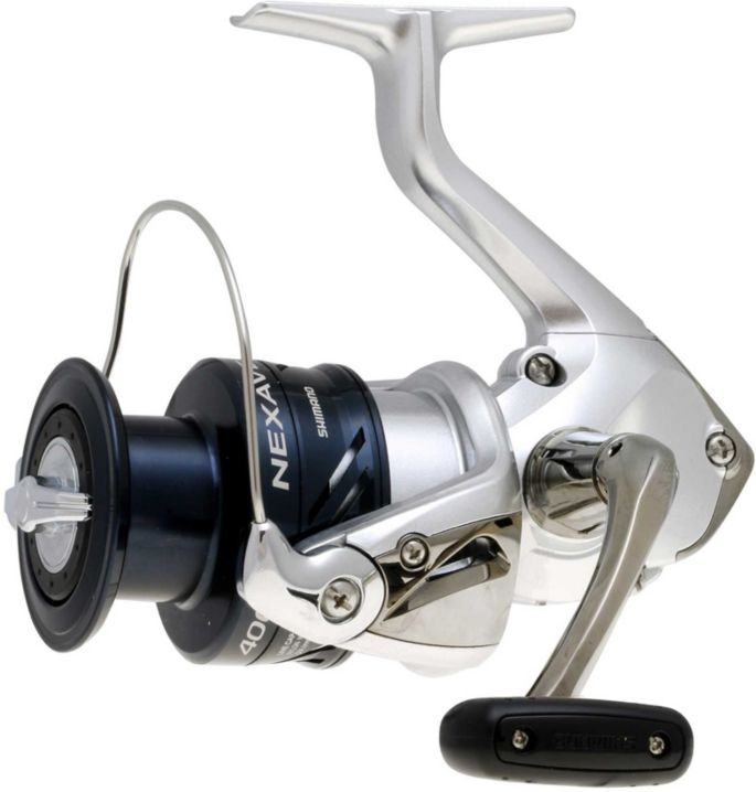 Shimano Nexave FE Spinning Reel | DICK'S Sporting Goods