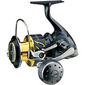 Shimano Stella SW 6000 Spinning Reel