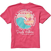 Simply Southern Girls' Cure T-Shirt