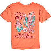 Simply Southern Girls' Cute T-Shirt
