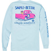 Simply Southern Women's Pick Up Long Sleeve Shirt