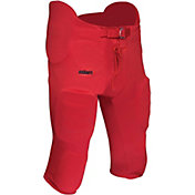 Schutt Varsity Poly Knit All-In-One Football Pants