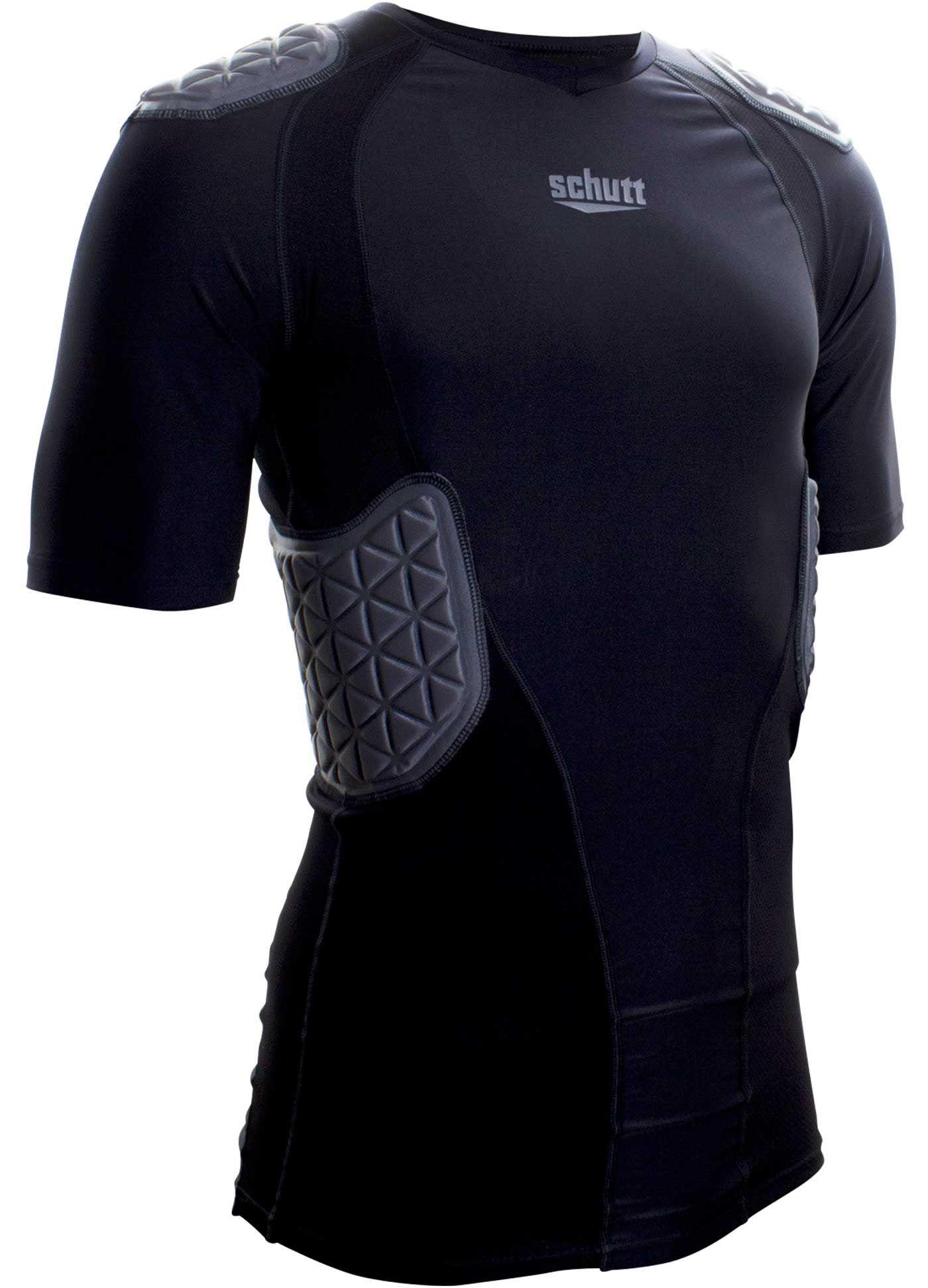 Schutt Varsity Pro Tech Integrated Shirt