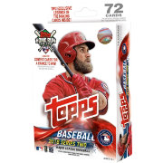 Topps MLB 2018 Series Two Trading Card Hanger Box