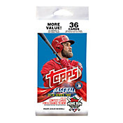 Topps MLB 2018 Series Two Trading Card Value Pack