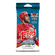 Topps MLB 2018 Series Two Trading Card Pack