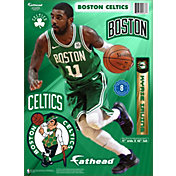 Fathead Boston Celtics Kyrie Irving Wall Decal