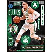 Fathead Boston Celtics Jayson Tatum Wall Decal