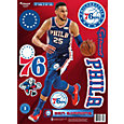 Fathead Philadelphia 76ers Ben Simmons Wall Decal