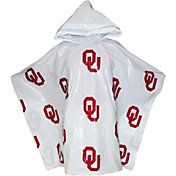 Sport Images Oklahoma Sooners Storm Dud Rain Poncho