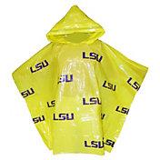 Sport Images LSU Tigers Storm Dud Rain Poncho