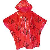 Sport Images Louisville Cardinals Storm Dud Rain Poncho