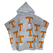 Sport Images Tennessee Volunteers Storm Dud Rain Poncho