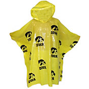 Sport Images Iowa Hawkeyes Storm Dud Rain Poncho