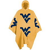 Sport Images West Virginia Mountaineers Poncho