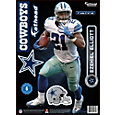 Fathead Dallas Cowboys Ezekiel Elliott Wall Decal
