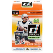 Panini NFL League 2018 Trading Card Blaster Box