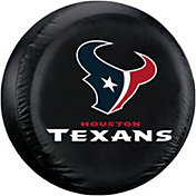 Freemont Die Houston Texans Tire Cover