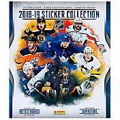 Panini NHL League 2018-19 Sticker Collection Album