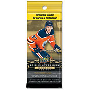Upper Deck NHL League 2018-19 Trading Card Fat Pack