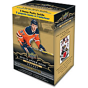 Upper Deck NHL League 2018-19 Trading Card Blaster Box