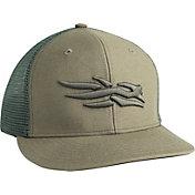 new arrival 6da16 a11ab SITKA Gear Men s Flatbill Hat
