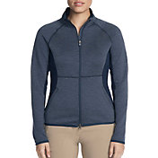 Skechers Women's GO GOLF Downswing Golf Jacket