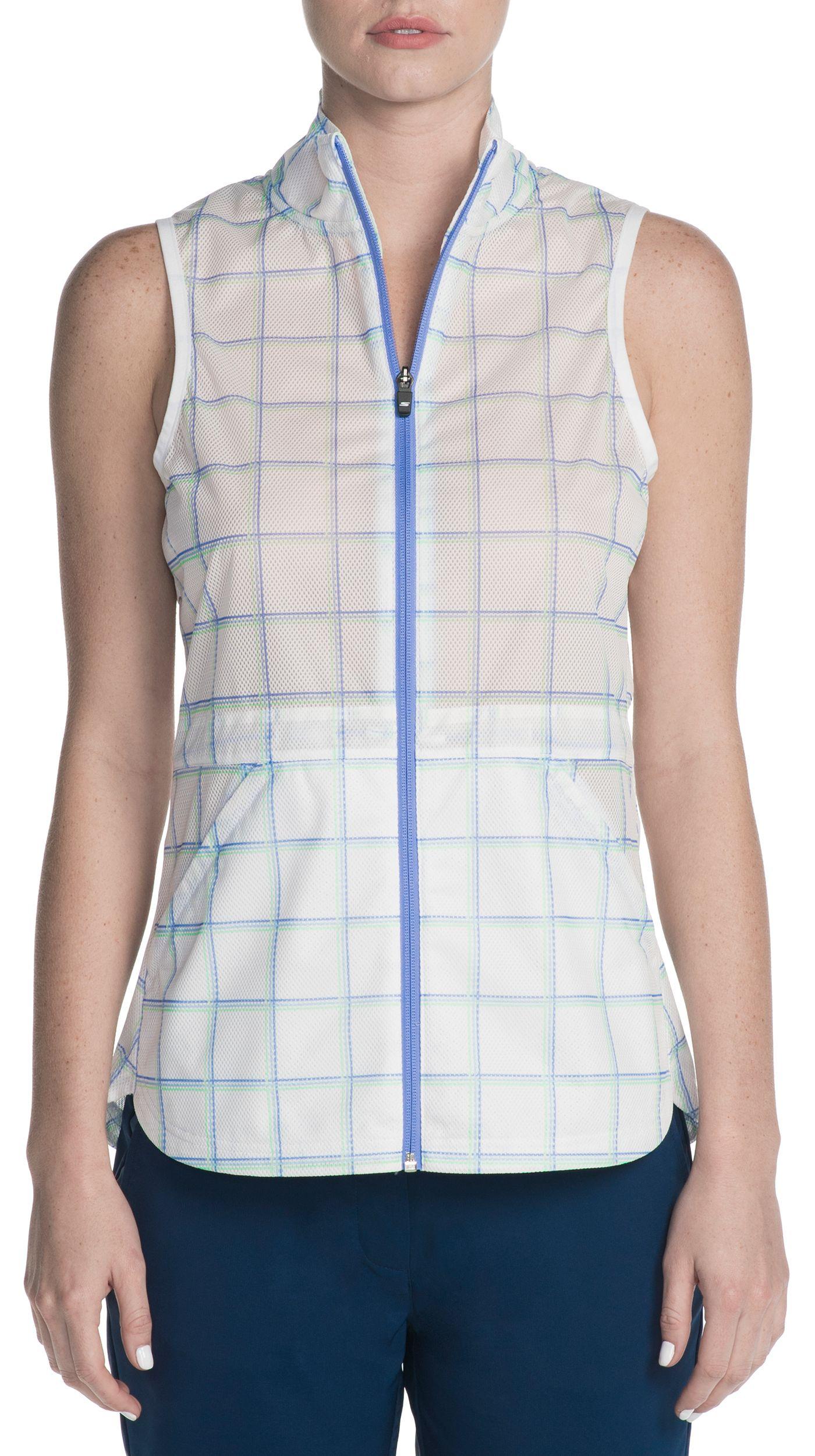 Skechers Women's Go Golf GO Shield Jubilee Golf Vest