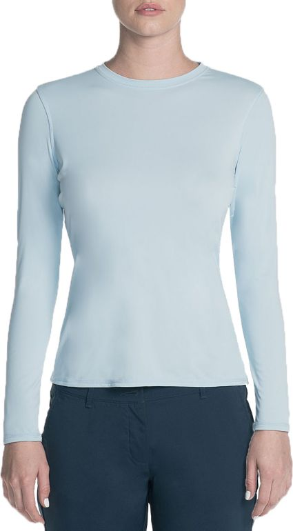 Skechers Women's Go Golf Long Sleeve Base Layer Golf Top