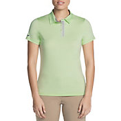 Skechers Women's Go Golf Pitch Golf Polo