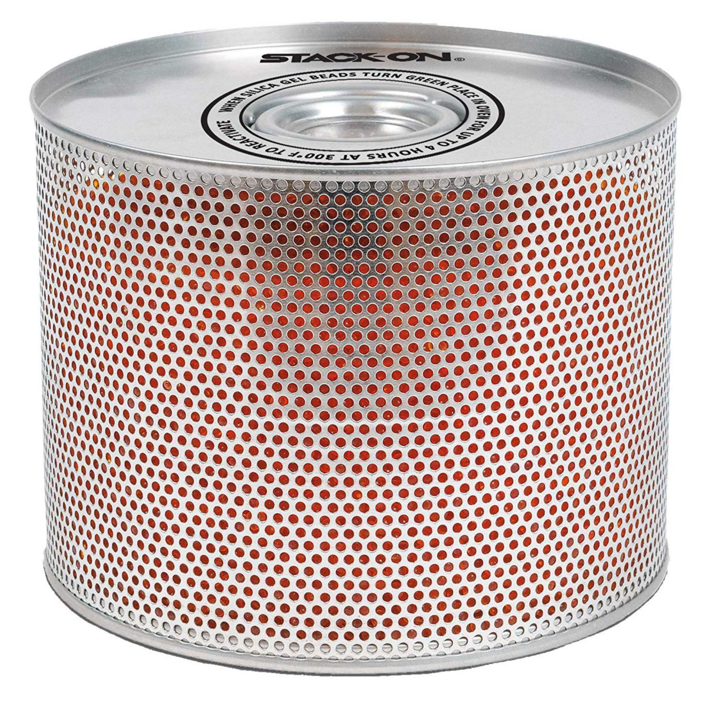 Stack-On Rechargeable Moisture Control Canister