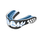 Shock Doctor Gel Max Power Chrome Teeth Convertible