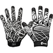 Cutters Adult Game Day Receiver Gloves