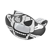 Shock Doctor Max AirFlow 2.0 Skull Convertible Lip Guard