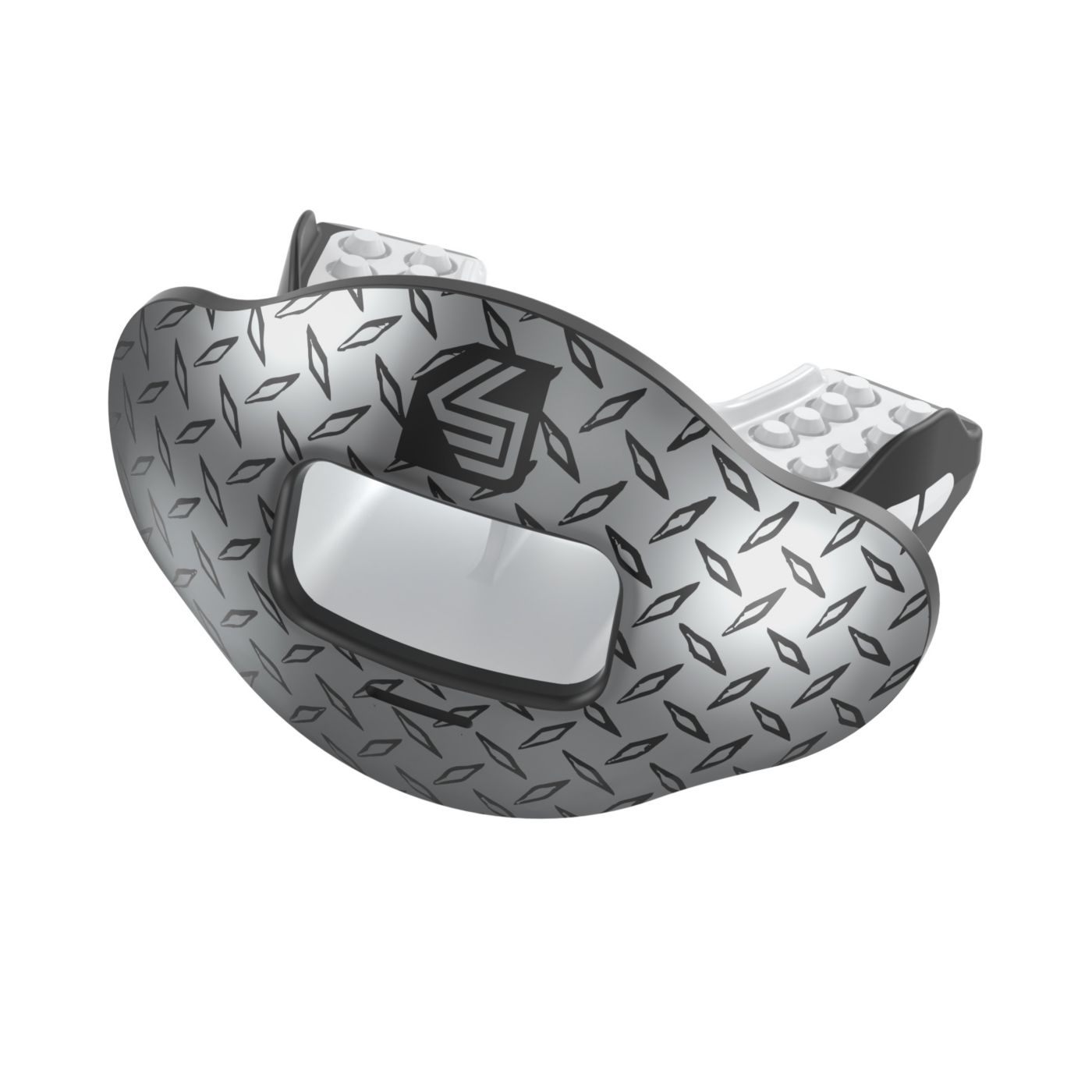 Shock Doctor Max AirFlow 2.0 Diamond Convertible Lip Guard