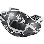 Shock Doctor Max AirFlow 2.0 Camo Convertible Lip Guard