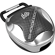 Shock Doctor Chrome Mouthguard Case