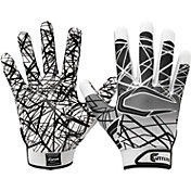 Cutters Youth Game Day Receiver Gloves