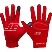 Cutters Youth Julian Edelman II Fan Series Gloves