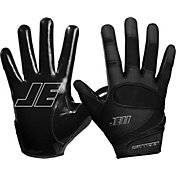 Cutters Youth Julian Edelman II Signature Series Receiver Gloves