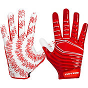 Cutters Youth Rev 3.0 Receiver Gloves