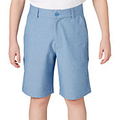 Slazenger Boys' Heather Golf Shorts