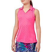 Up to 50% Off Youth Golf Apparel