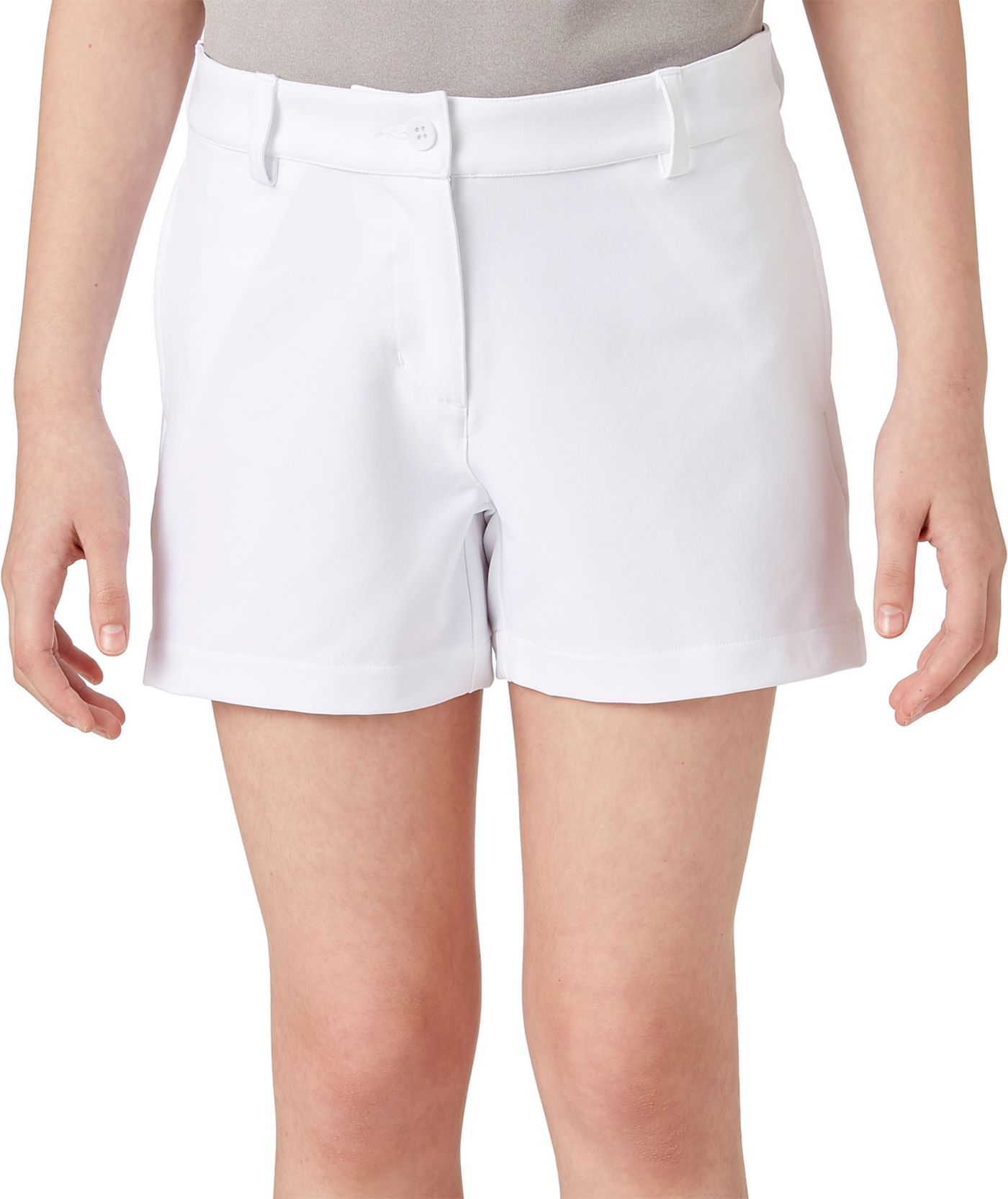 Slazenger Girls' Core Golf Shorts