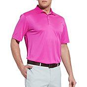 Slazenger Men's Core Mini Stripe Golf Polo