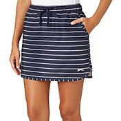 Slazenger Women's Lite It Up Collection Printed Golf Skort