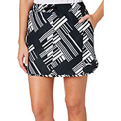 Slazenger Women's Lite Bright Collection Printed Pull On Golf Skort
