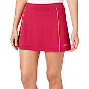 Slazenger Women's Solar Eclipse Collection Pleated Tech Golf Skort