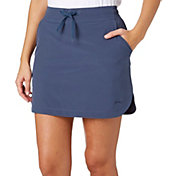 Slazenger Women's Tech Pull-On Golf Skort